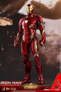Iron Man IW Hot Toys 14