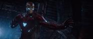 Iron Man Saving Doctor Strange