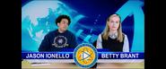 Jason Ionello & Betty Brant