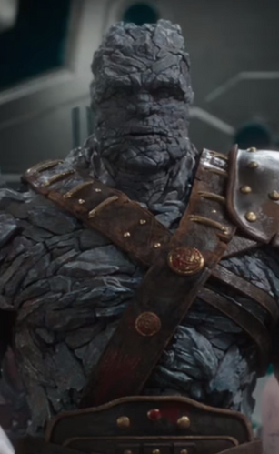 korg marvel cinematic universe wiki fandom powered by