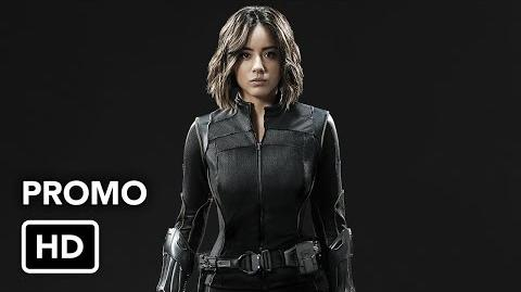 "Marvel's Agents of SHIELD Season 3 Promo ""Inhumans"" (HD)"