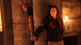 Marvel's Agents of S.H.I.E.L.D. Season 6 Finale Sneak Peek