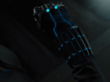 Mordedura de Black Widow