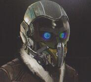 Vulture concept art 13