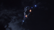 23-Zephyr One Vertical Propulsion