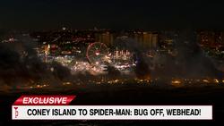 Coney Island (The Daily Bugle)