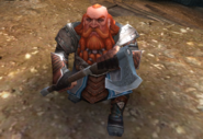 Dwarf TTDW Game