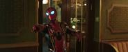 Iron Spider Man (2023)