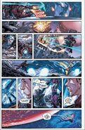 Morag Battle Comic