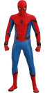 Spider-man-movie-promo-edition marvel silo