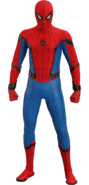 Spider-man-movie-promo-edition marvel silo