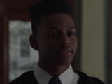 Tyrone Johnson (Illusion)