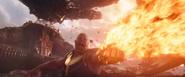AIW - Thanos Sending Flames