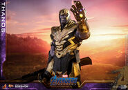 Avengers Endgame Hot Toys Thanos 6