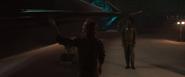 Captains Danvers & Rambeau