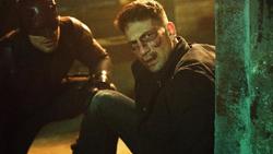 Daredevil y Punisher trabajan juntos