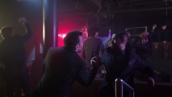 Davos-NightclubFight