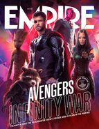 Empire March Cover IW 4