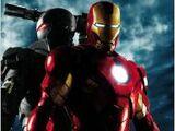 Iron Man 2 (book)