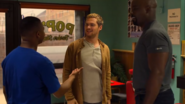 LCS2 - Iron Fist in Pops Barber