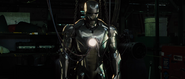 Mark II Iron Man Armor (Edwards Air Force Base)