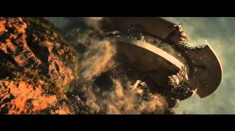 Marvel España Iron Man 3 Ataque Malibu