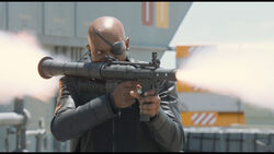 Nick shoots