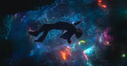 Strange viajando por el Multiverso