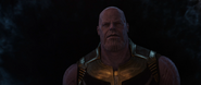 Thanos Infinity War Darkness