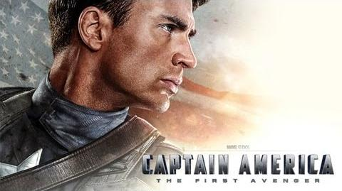 Captain America The First Avenger Blu-ray Trailer