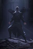 Doctor Strange 2016 concept art 65