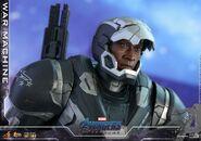 Endgame War Machine Hot Toys 19
