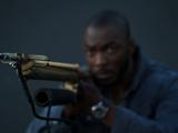 Zip-line Gun