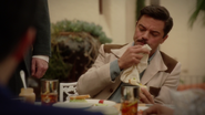 Howard Stark - Napkin