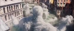Hydro-Man Water Manipulation