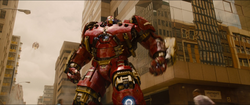 Iron Man (Hulkbuster)