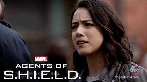 The Future Arrives – Marvel's Agents of S.H.I.E.L.D. Season 3, Ep