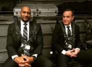 BTS Coulson Mack