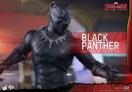 Black Panther Civil War Hot Toys 11