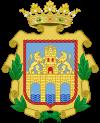 Coat of Arms of Aranda de Duero