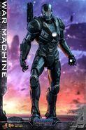 Endgame War Machine Hot Toys 4