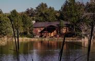 Fury's cabin