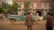 Howard Stark's Hovercar (Agent Carter 2x10)