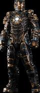 Iron Man Armor - Mark XLI