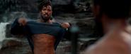 Killmonger's Scars