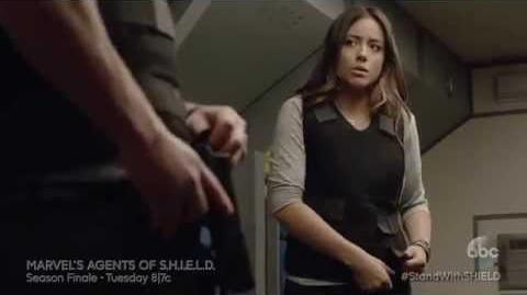"Marvel's Agents of SHIELD 1x22 ""Beginning of the End"" Sneak peek Clip 1 (HD) Season Finale"