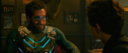 Mysterio Glasses