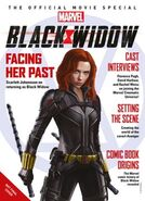 Black Widow Movie Special