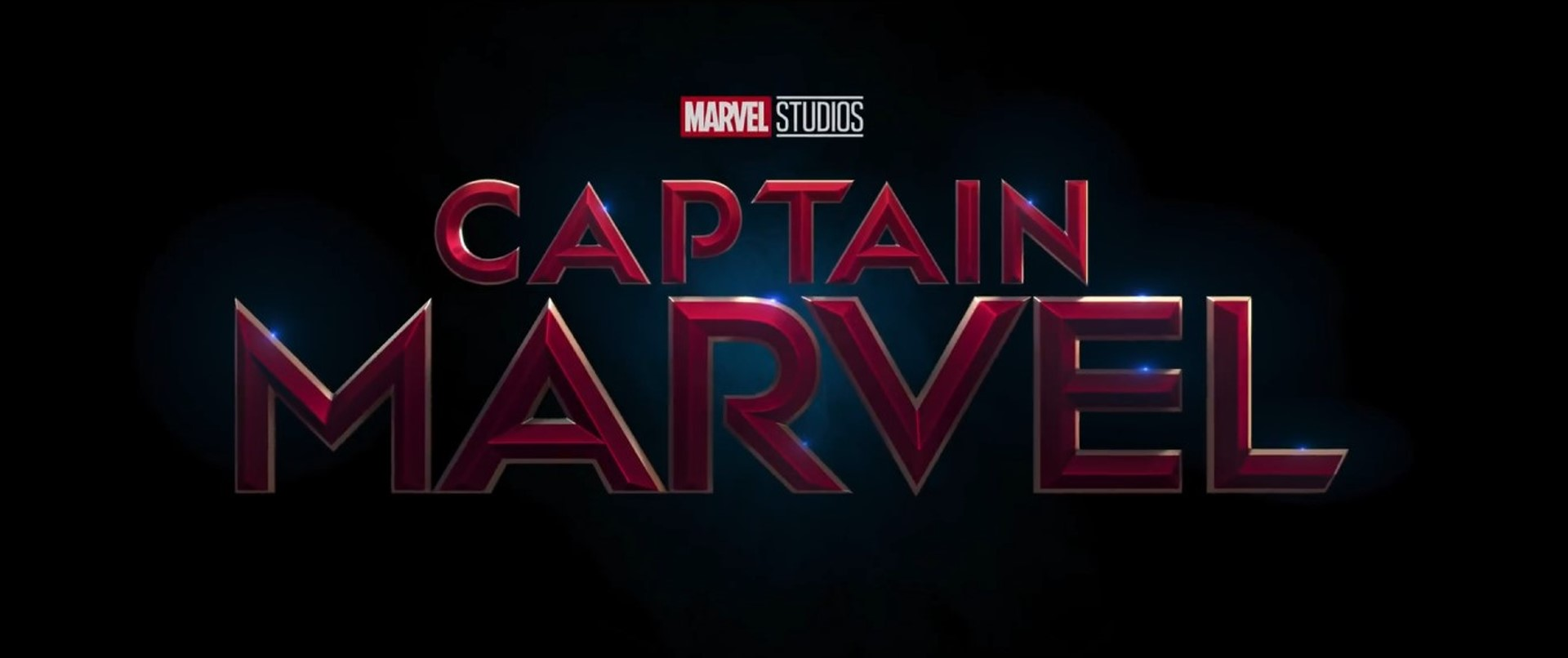 Image result for captain marvel logo