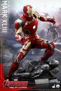 Mark XLIII Hot Toys 3